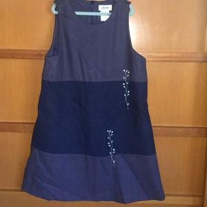 Great condition lined Jacadi dress.